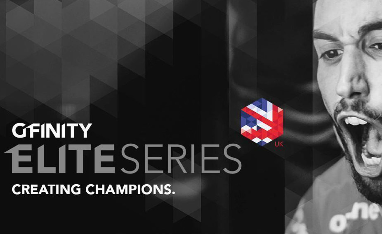 Gfinity esports