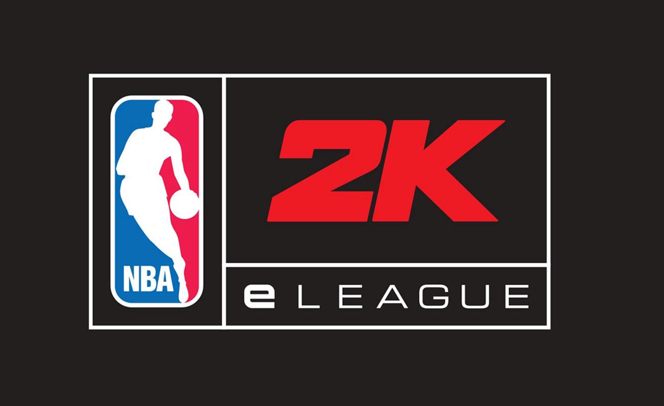 NBA 2K Eleague Esports