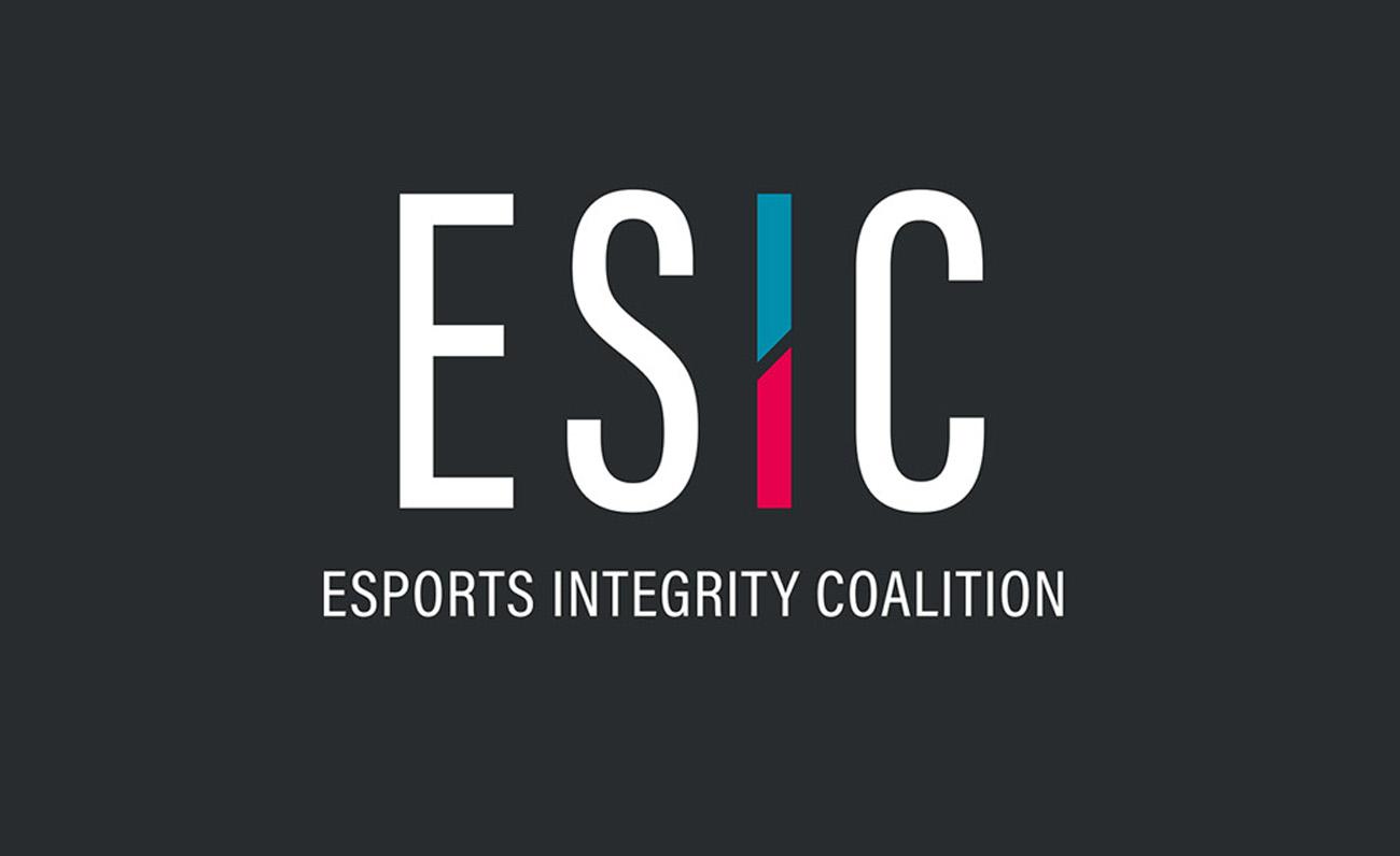 ESIC Sportradar esports