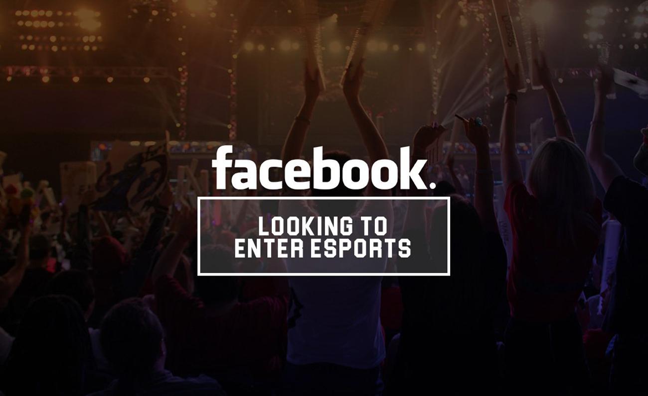 esports bureau facebook se hace con los derechos en exclusiva de emisi n de dos torneos de esl. Black Bedroom Furniture Sets. Home Design Ideas