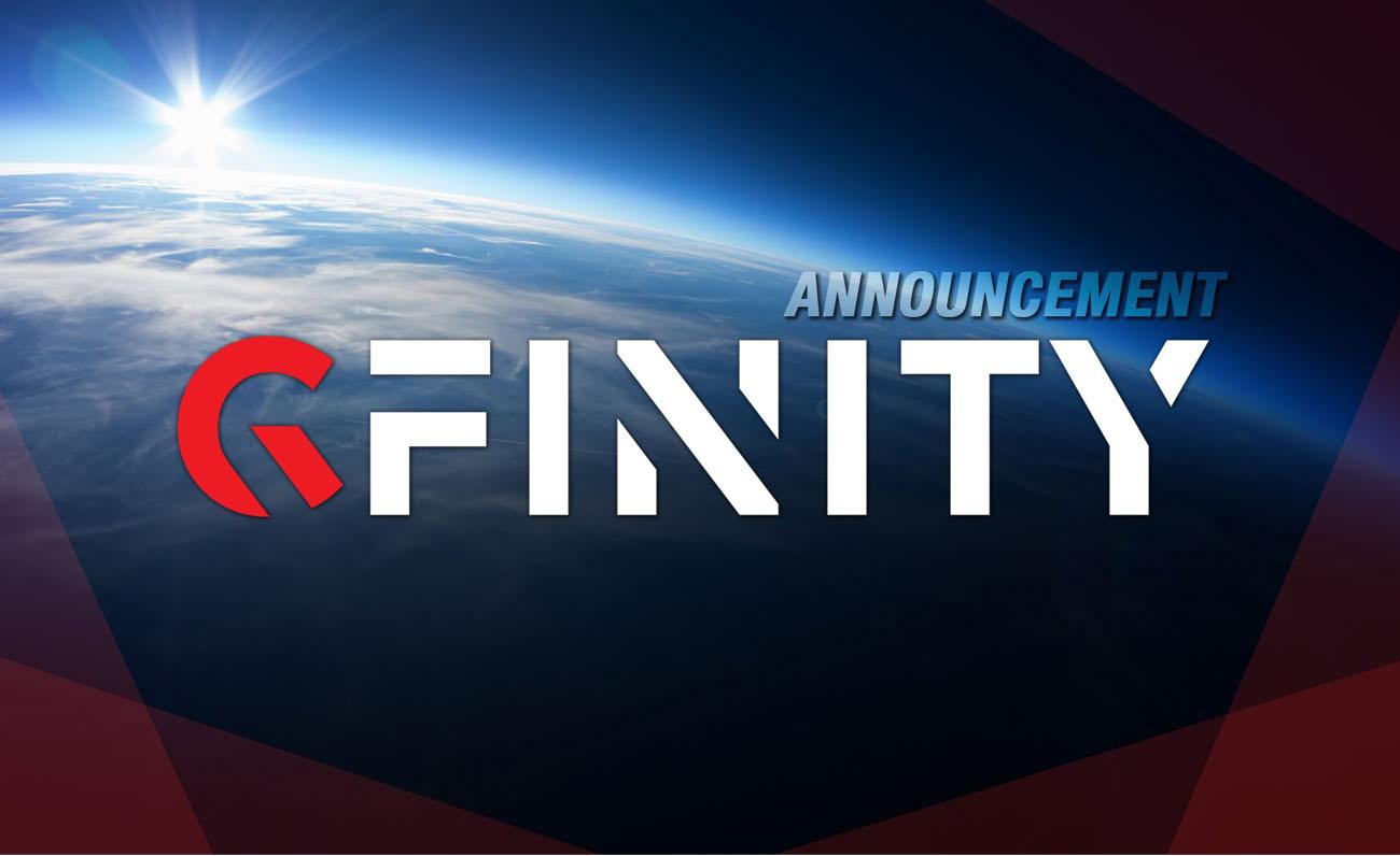 Gfinity Esports Elites Series