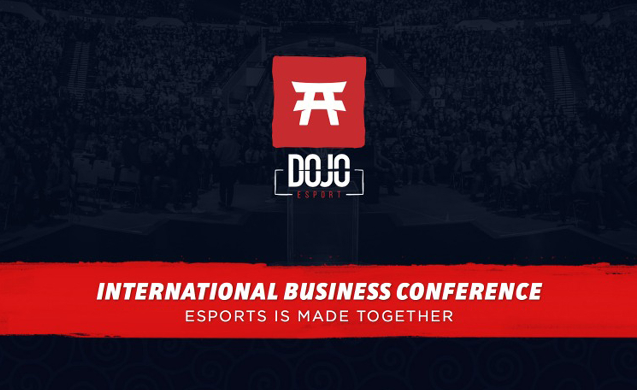Dojo Esports Conference