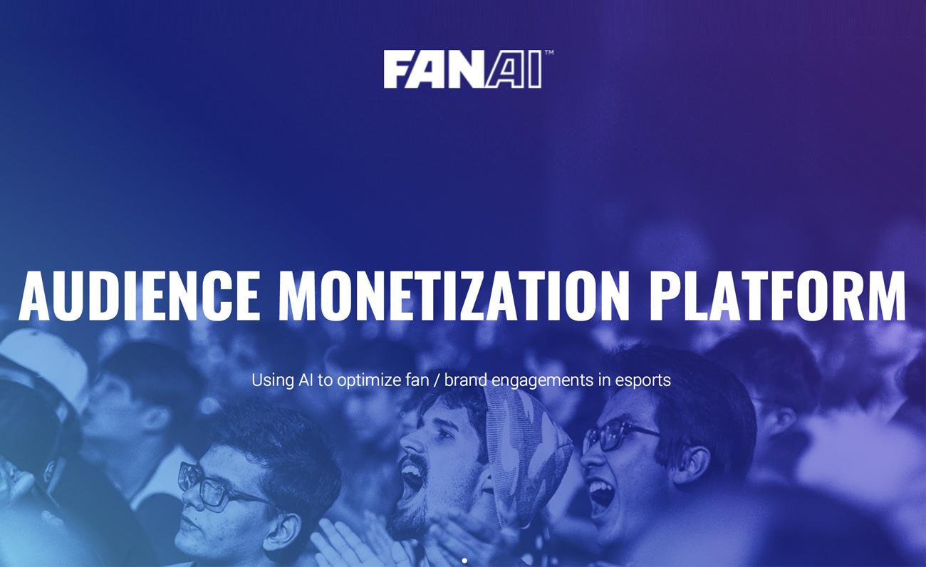 FanAI esports