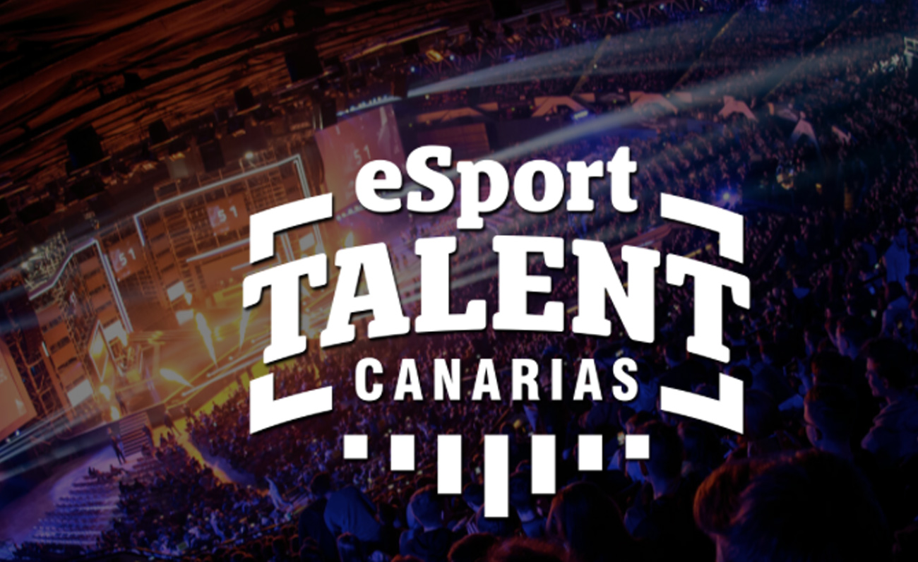 eSports Talent Canarias
