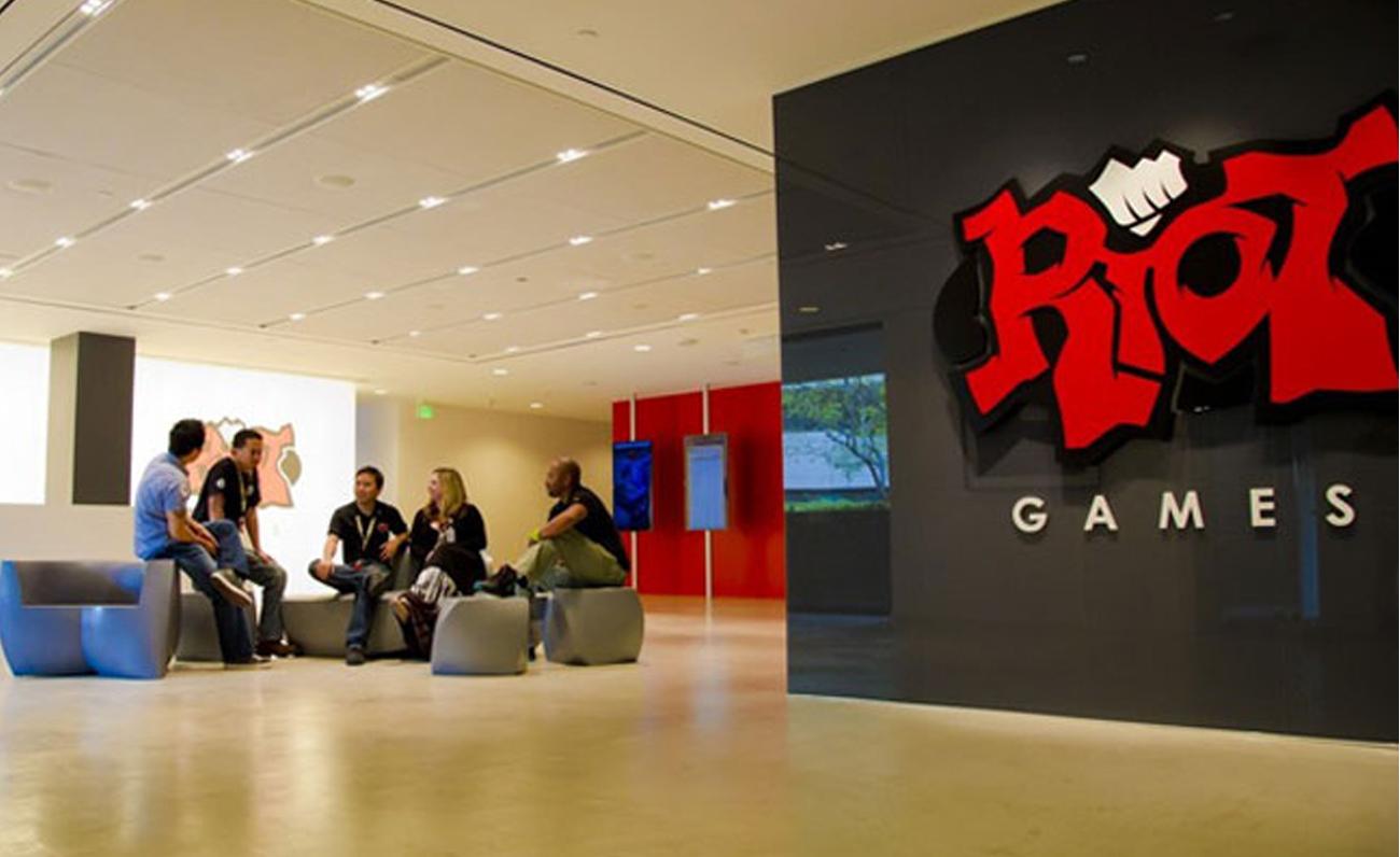 Riot Games esports