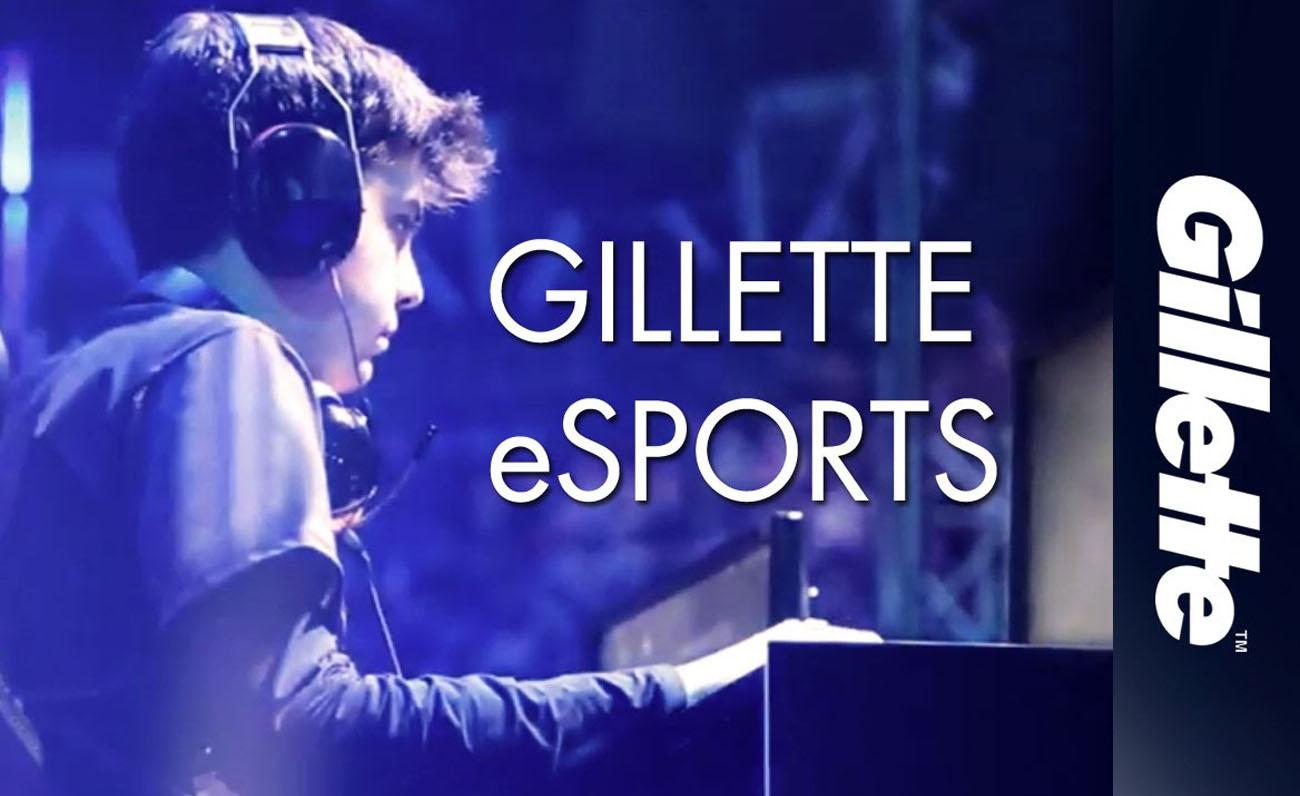 Gillette patrocinará el Campeonato Brasileño de League of Legends (CBLoL) hasta finales de 2019