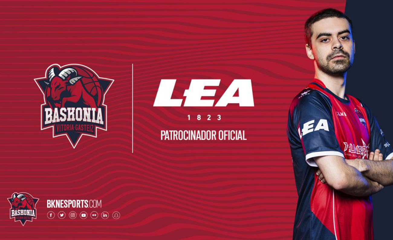 LEA Baskonia Esports