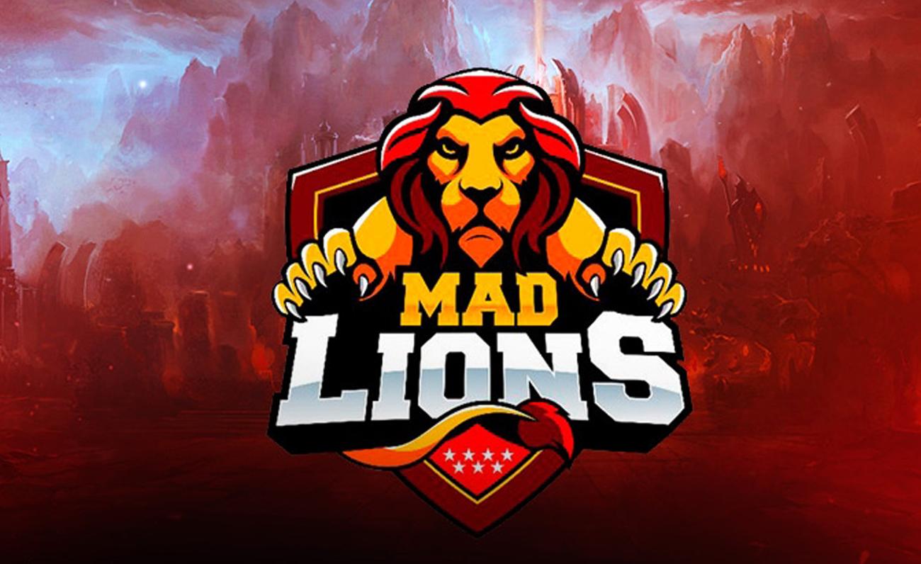 MAD Lions E.C. responde a los rumores que se han generado en las últimas fechas sobre el equipo