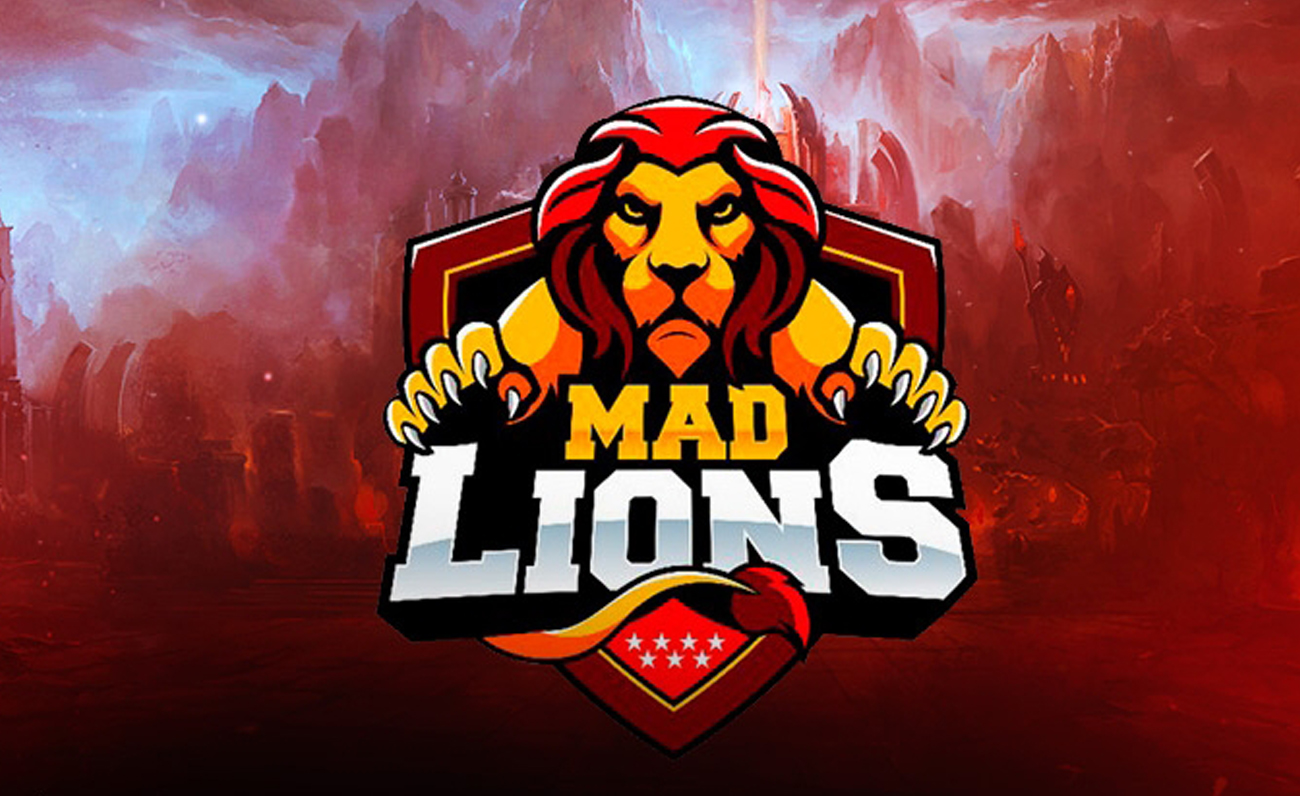 Mad Lions Esports