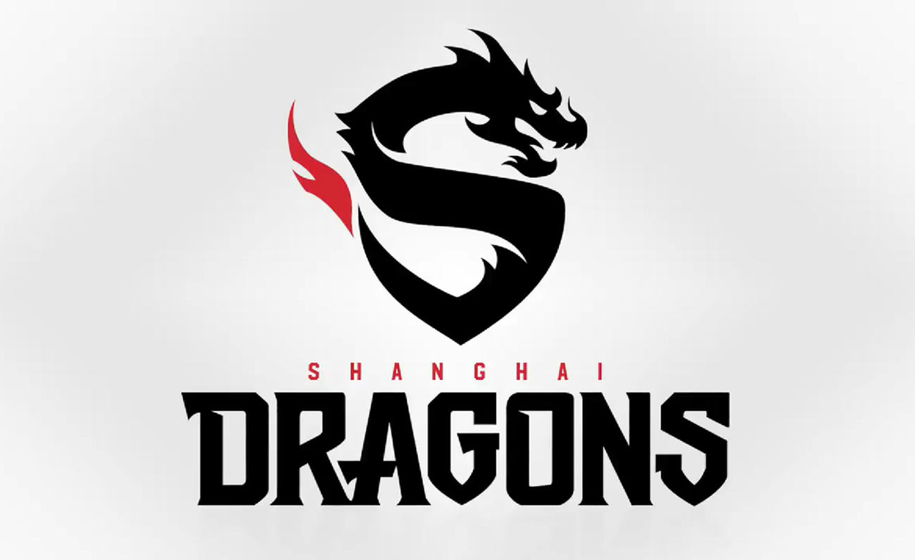 Shanghai Dragons Overwatch Esports
