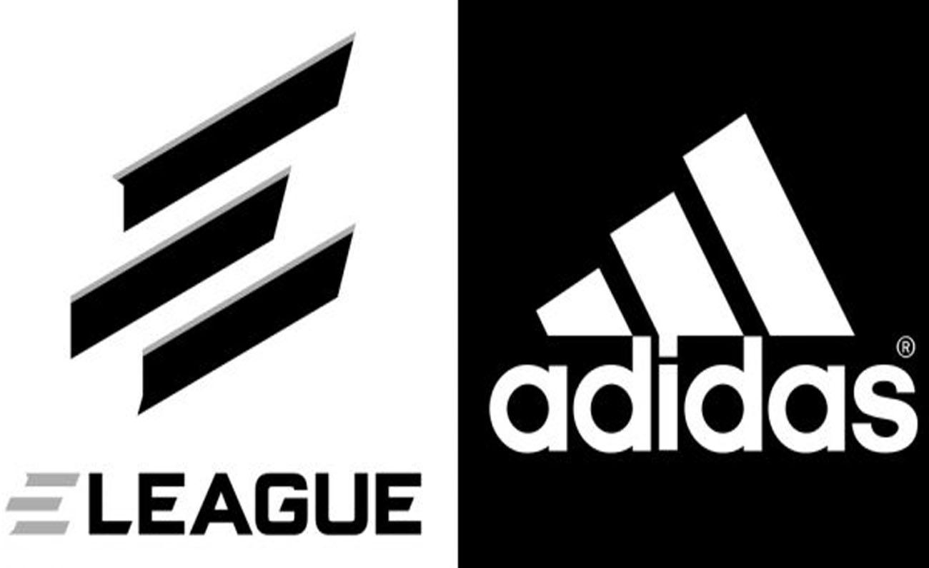 Adidas Eleague Esports