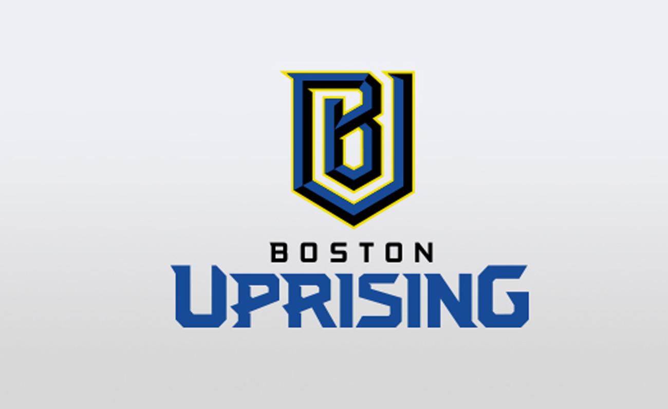 Boston Uprising Esports
