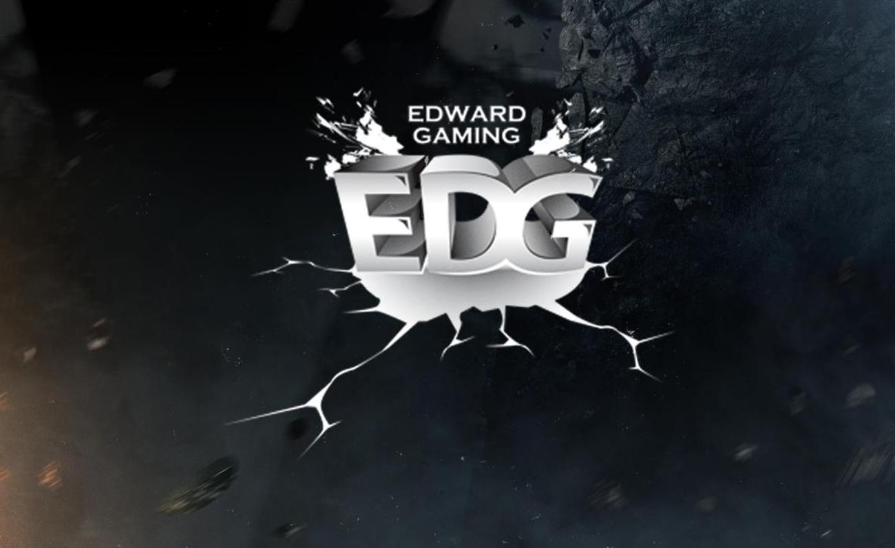 EDwarg Gaming Lyon Esports