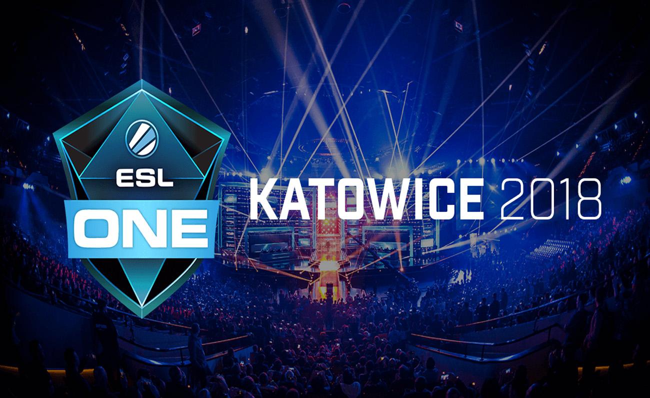 ESL Katowice Esports