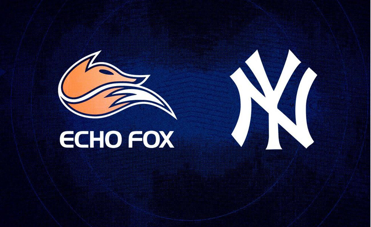 New York Yankees Echo Fox Esports