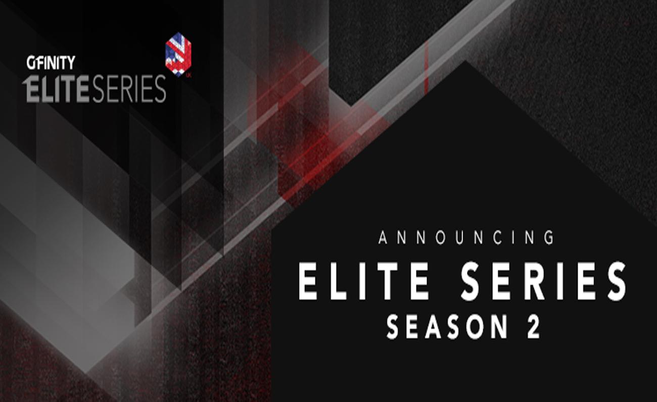 Gfinity Season 2 Esports