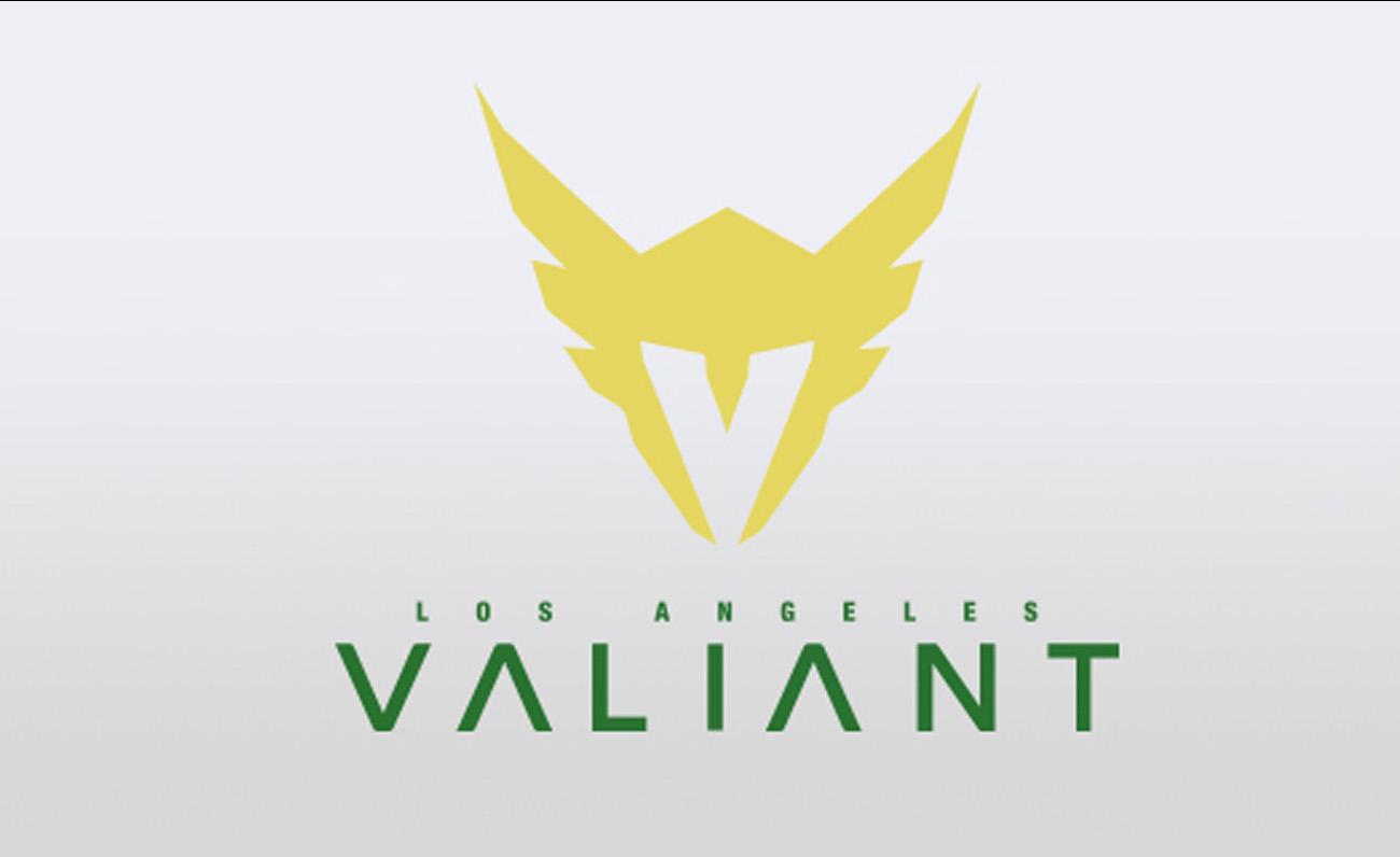 Los Angeles Valiant Esports