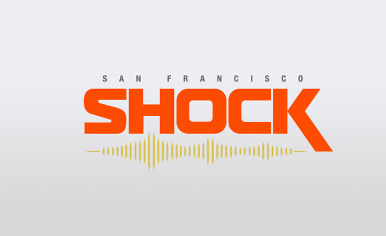 SF Shock Esports