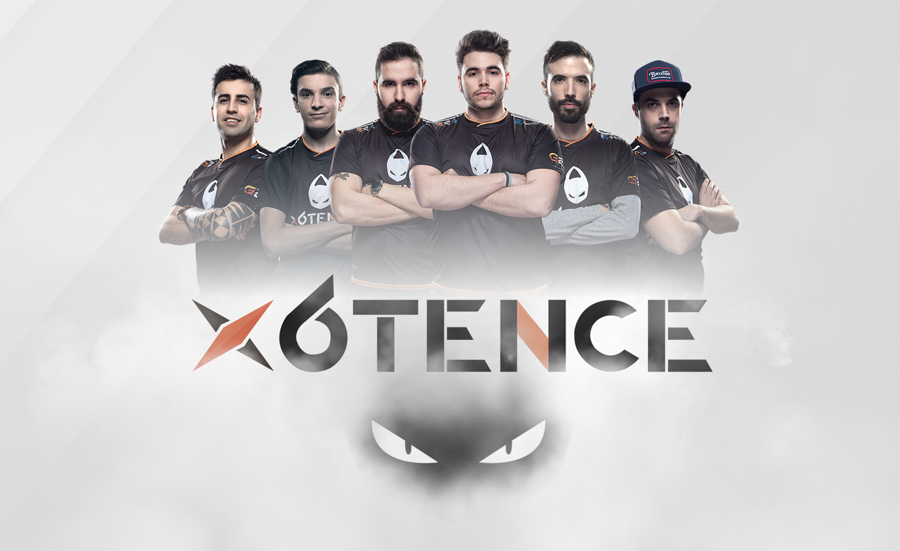 existence esports