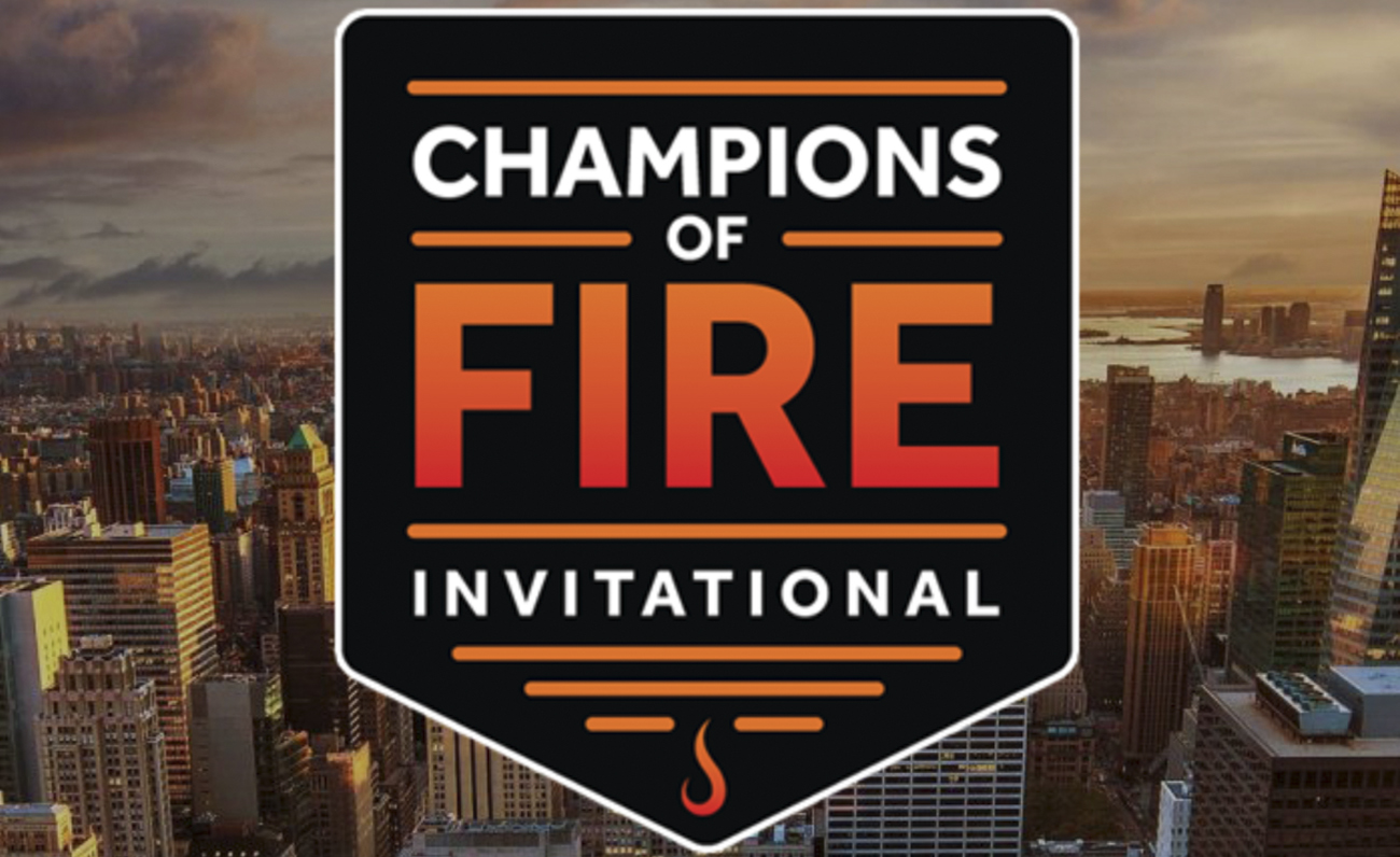 Champions Fire Mobile Esports