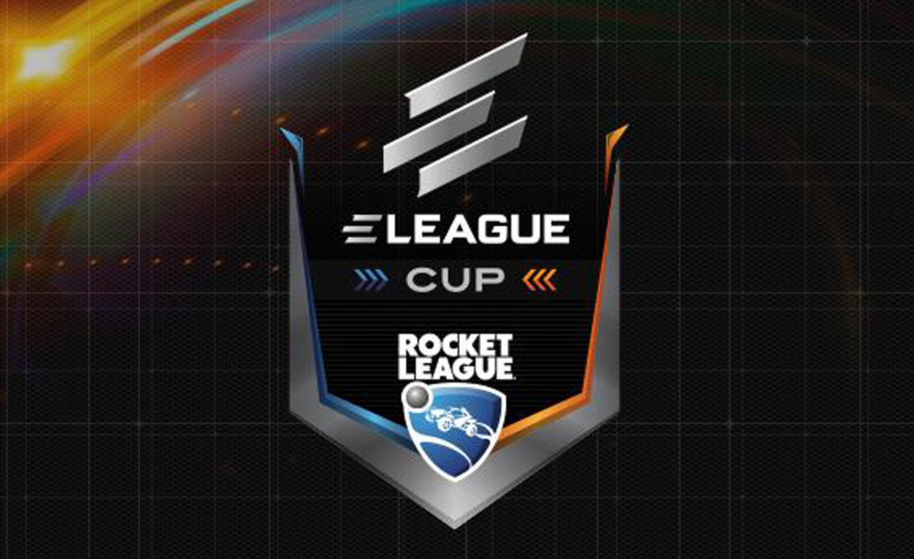 ELEAGUE Rocket League Esports