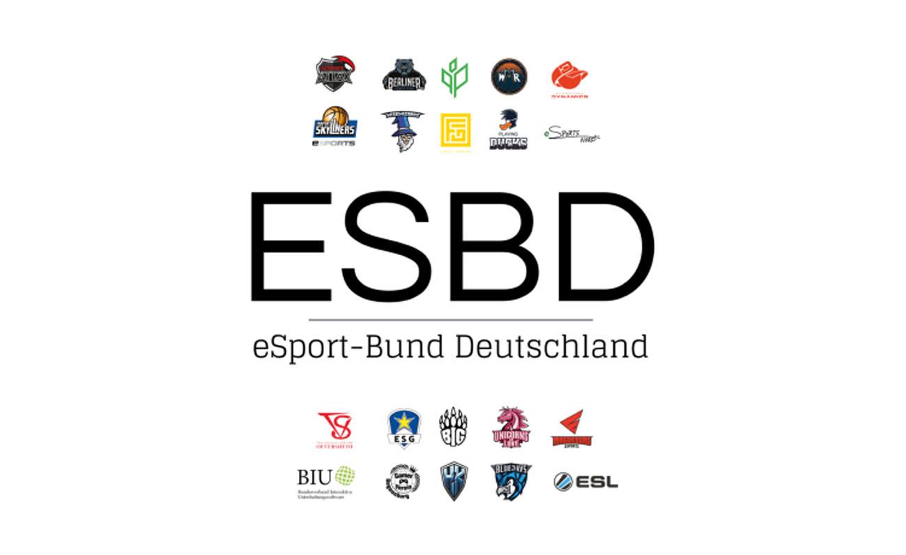 ESBD Esports