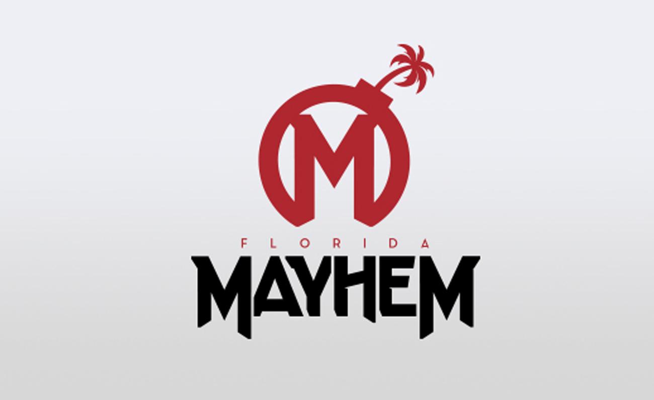 Florida Mayhem Esports