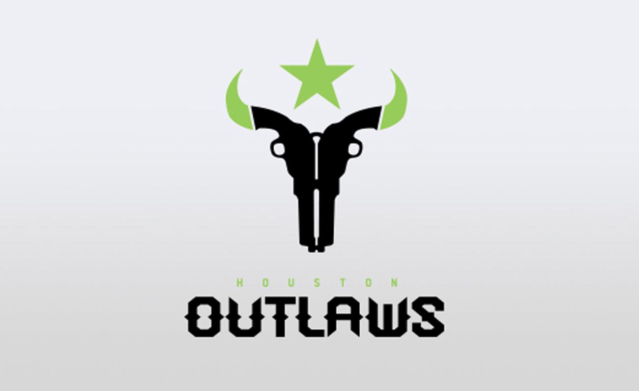 Houston Outlaws esports