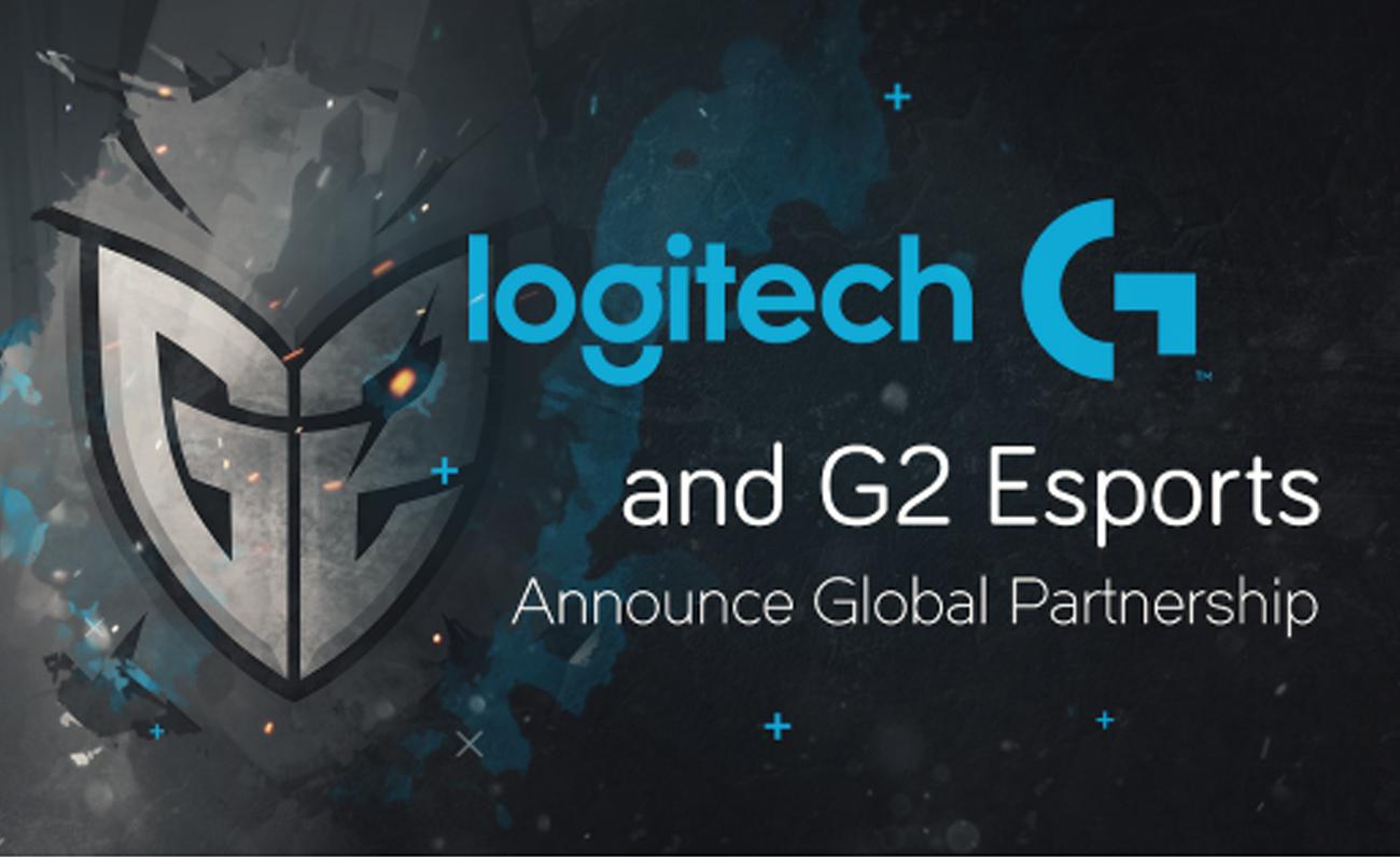 Logitech G2 Esports