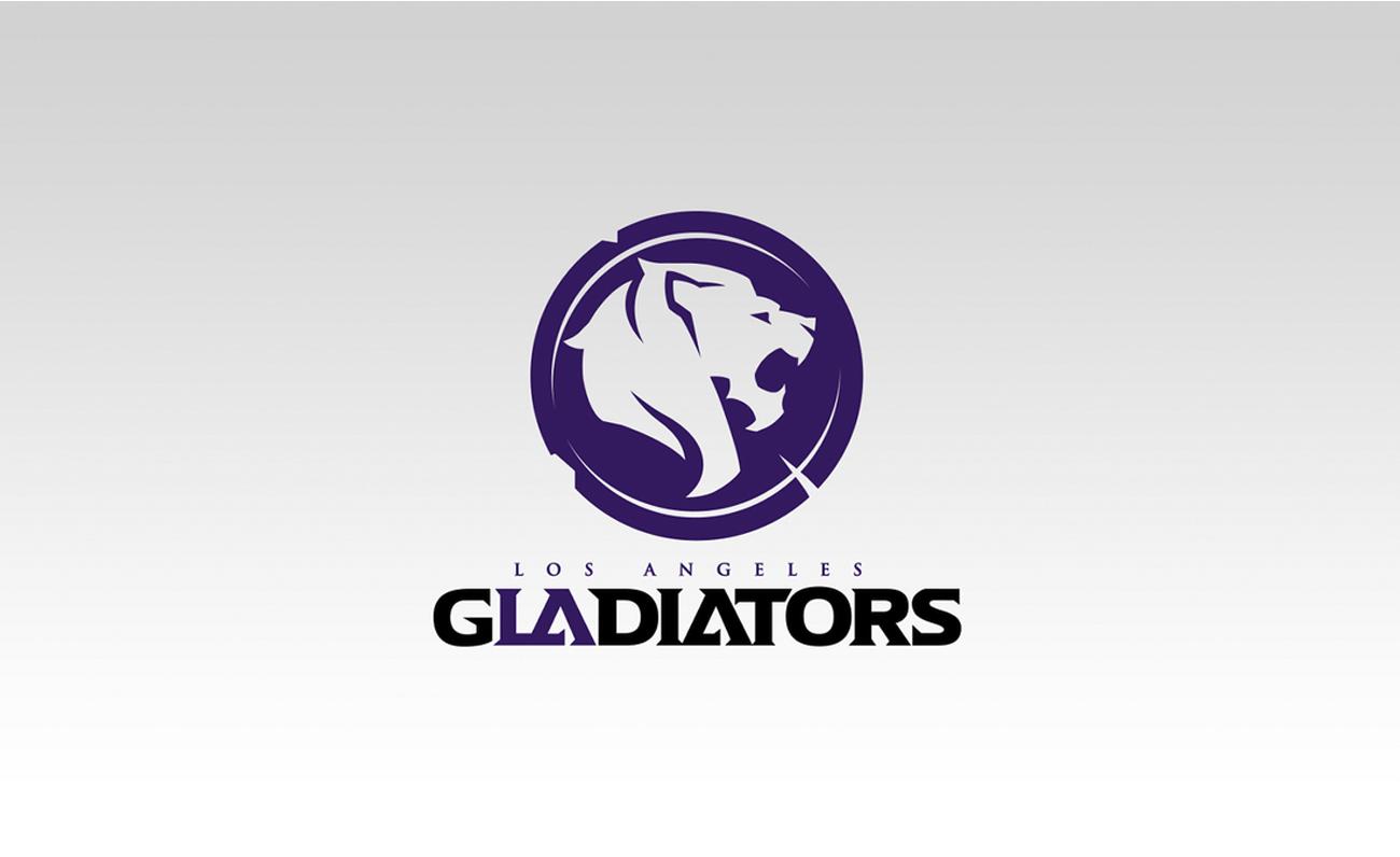 Los Angeles Gladiator Esports