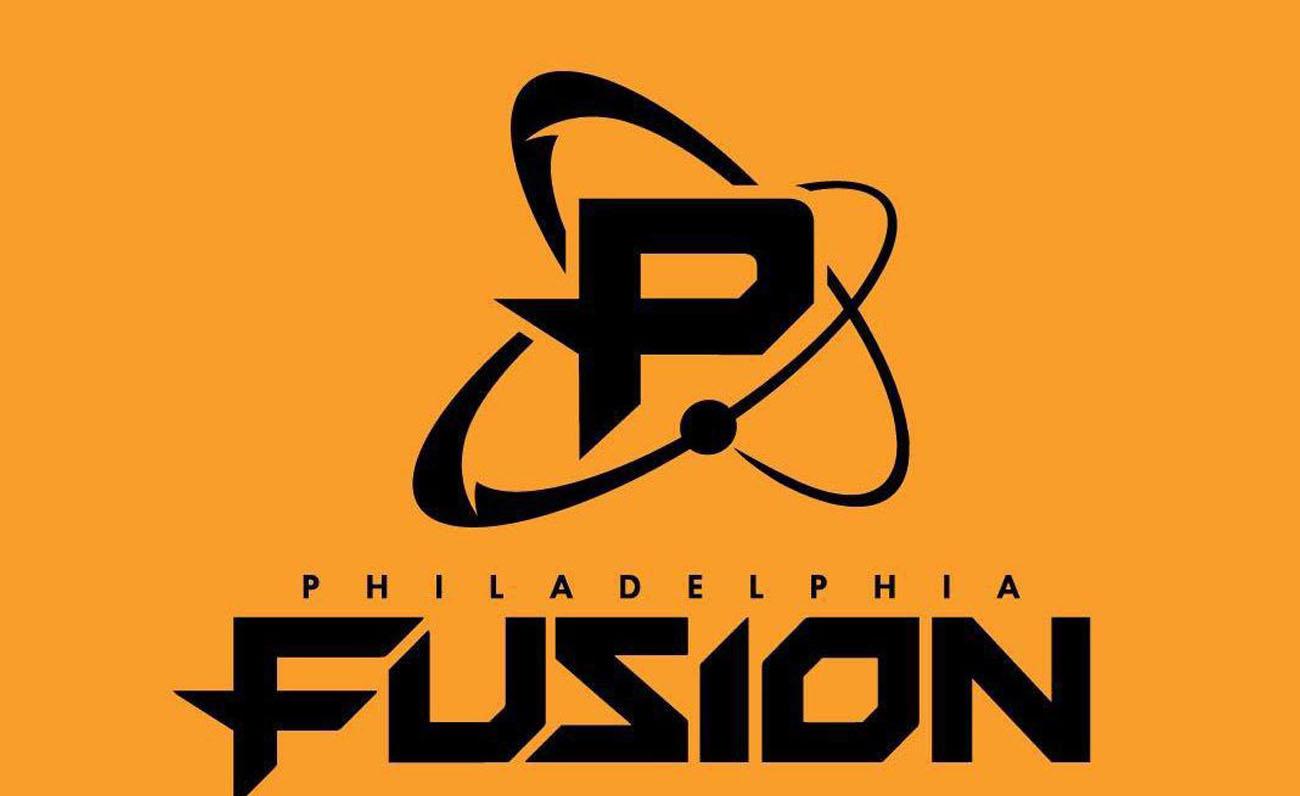 Philadelphia Fusion Esports