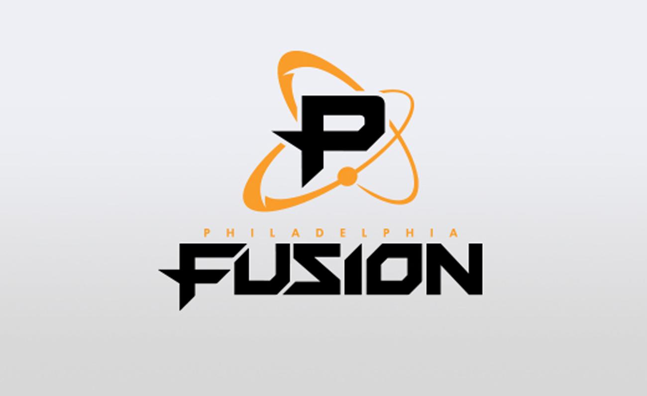 Philadelphia Fusion Overwatch Esports