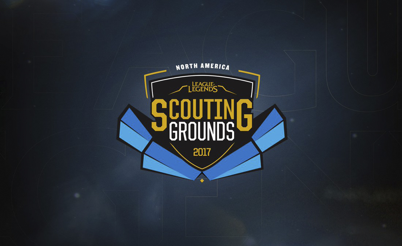 Scouting Grounds 2017