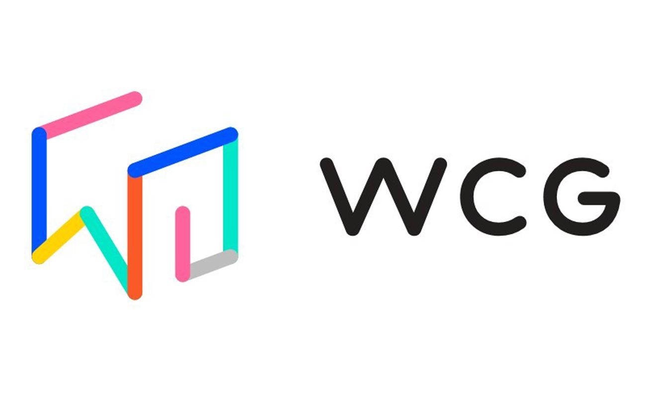 WCG 2018 esports