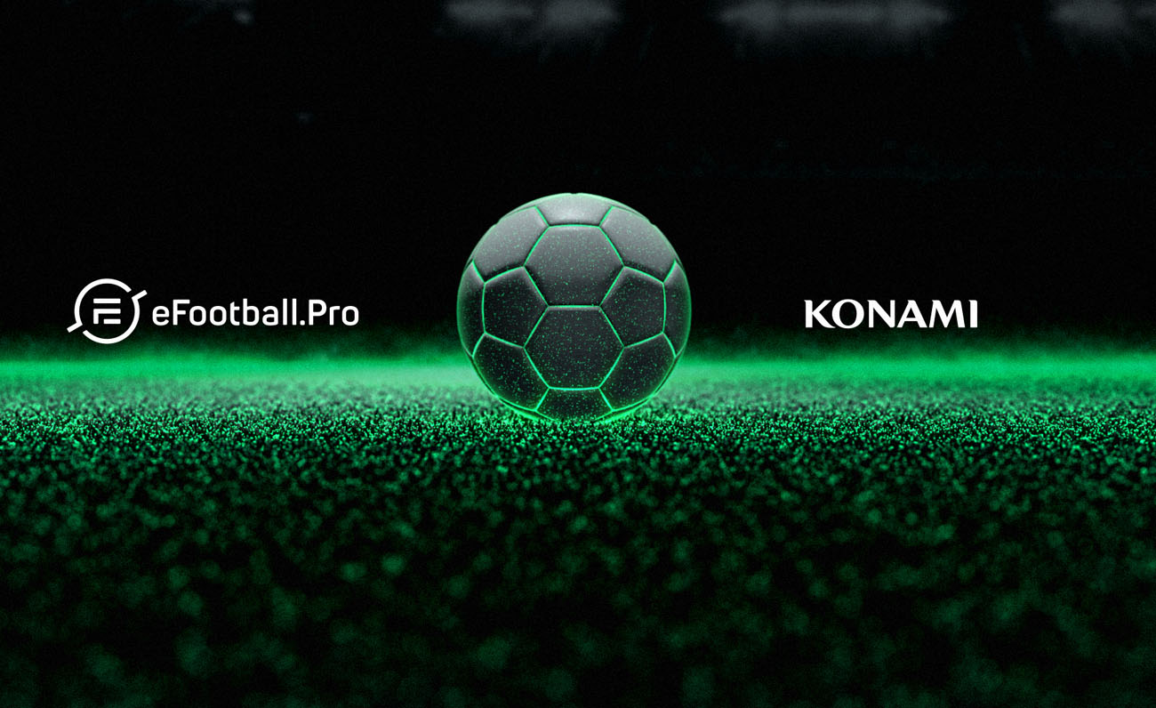 eFootbal.Pro KONAMI Esports