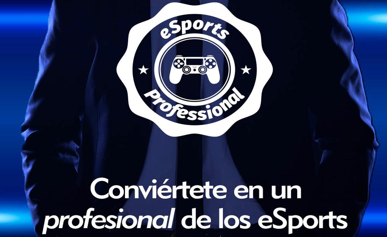 eSports Professional