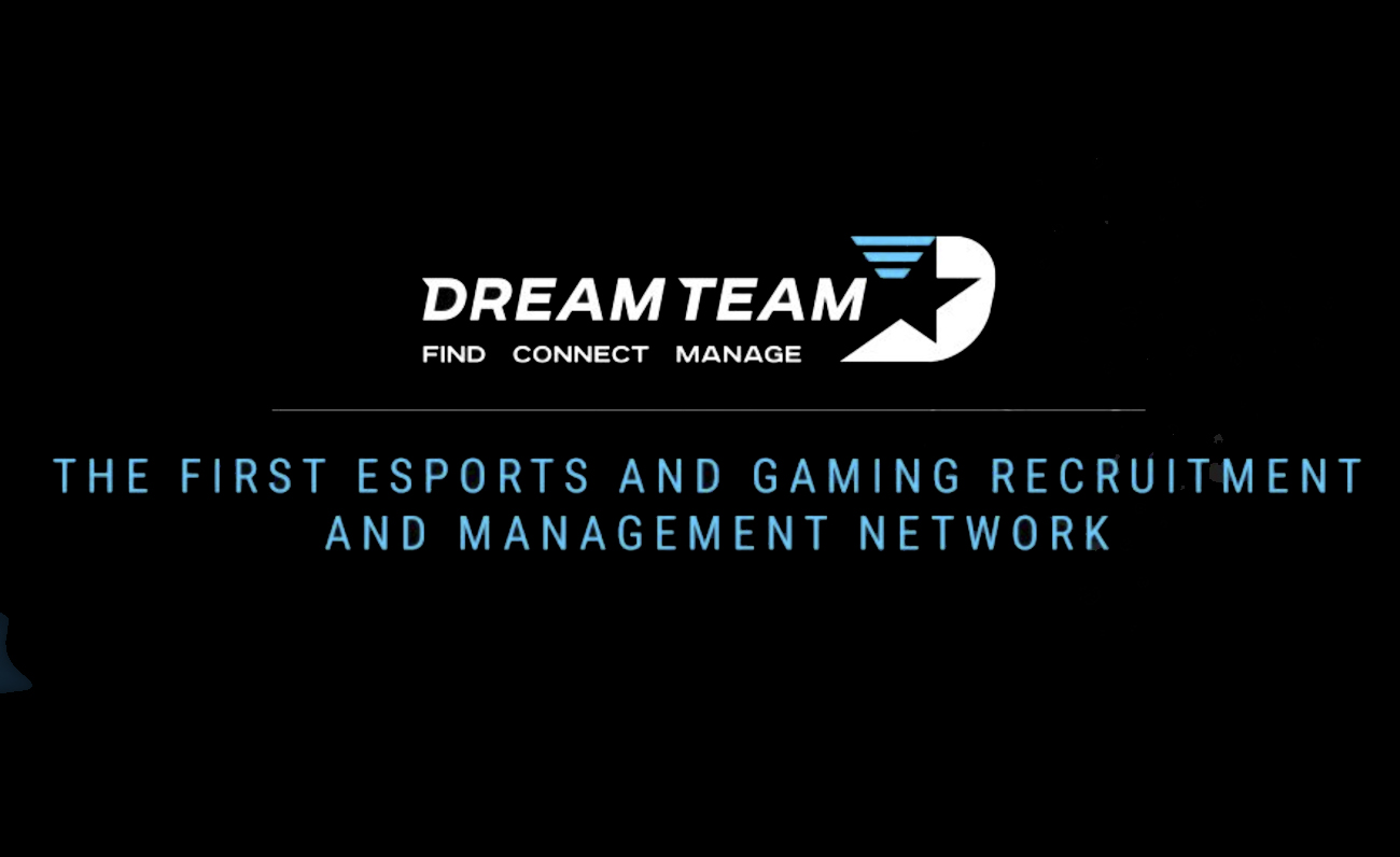 DreamTam blockchain esports