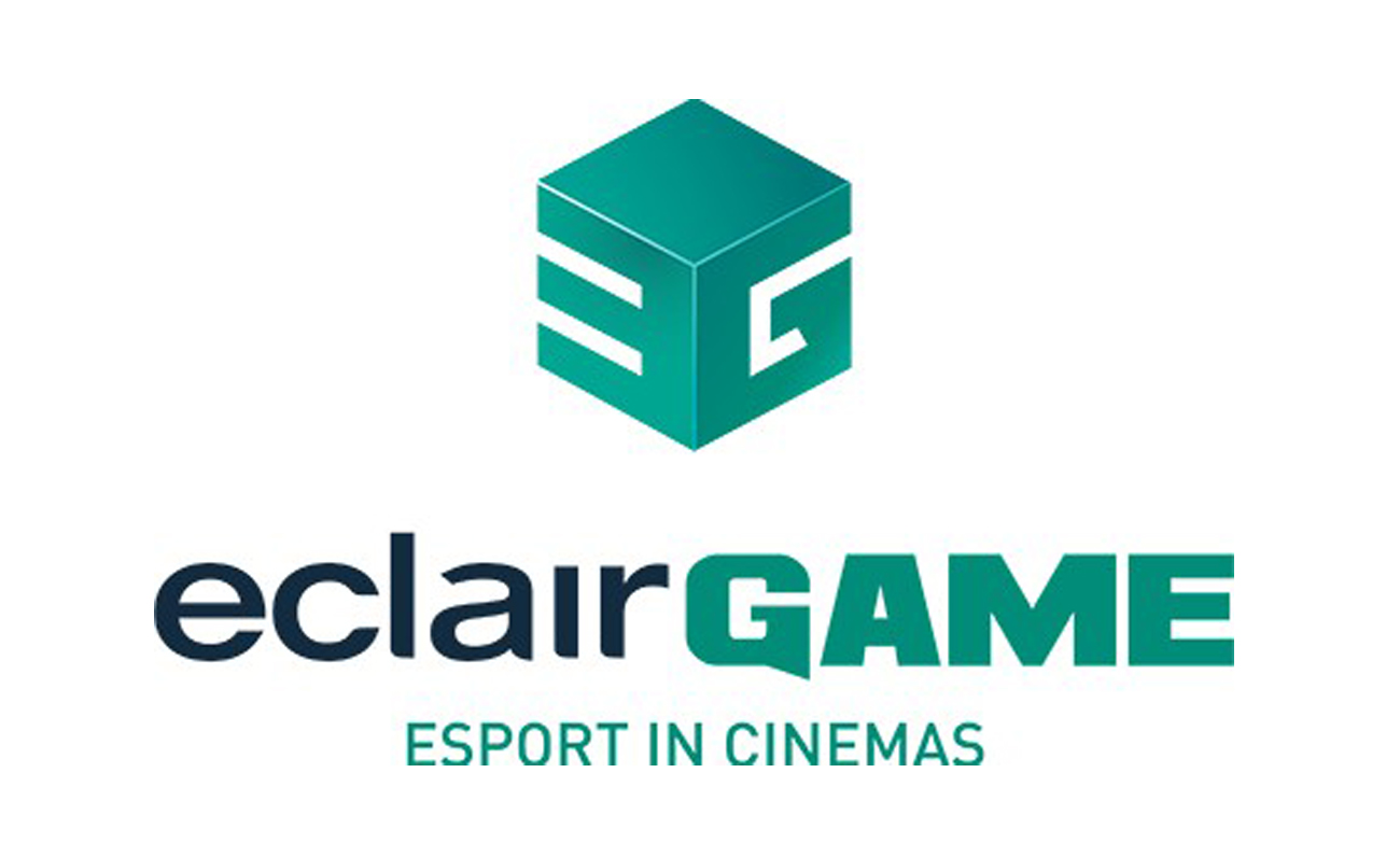 Eclair Game esports cines