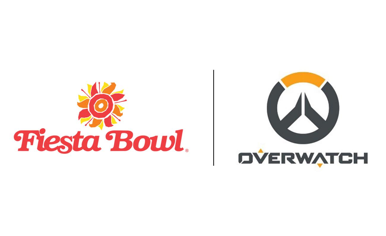 Fiesta Bowl Overwatch Esports
