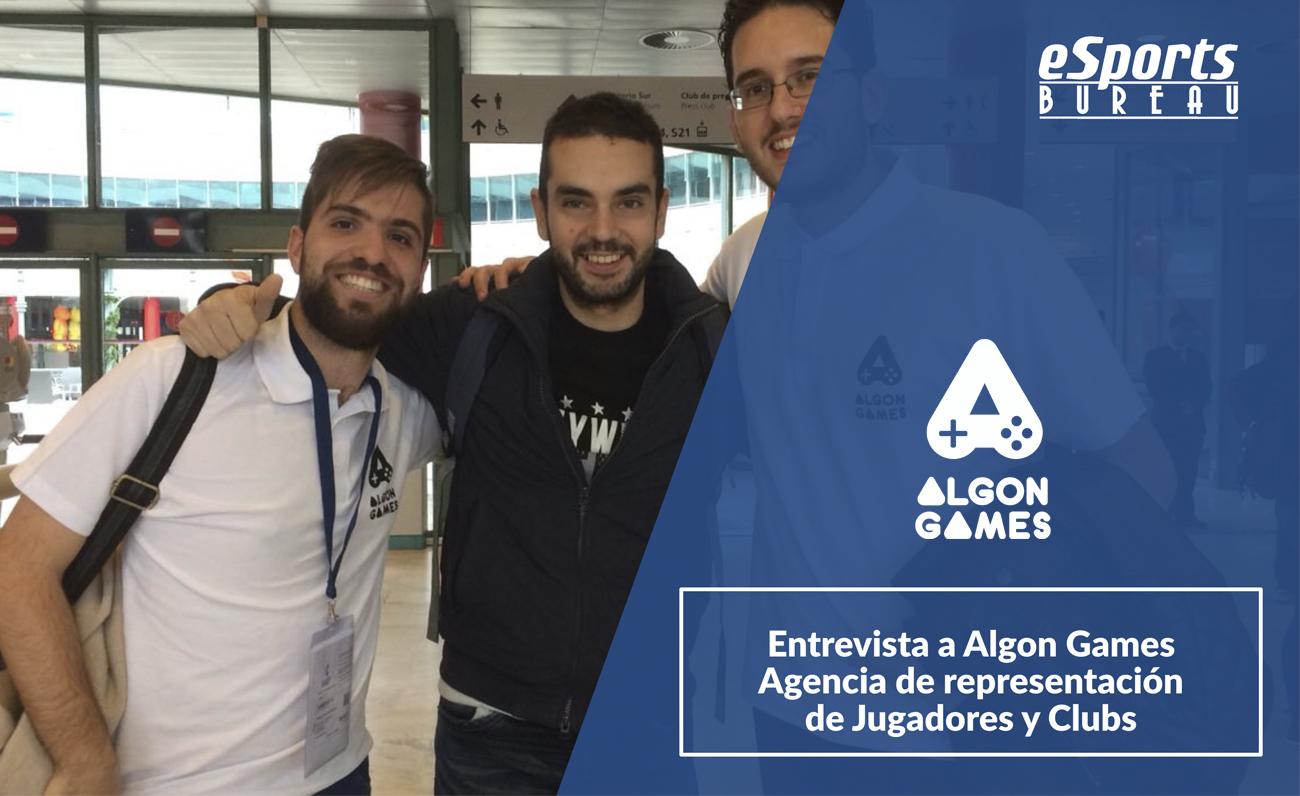 Algon Games Esports