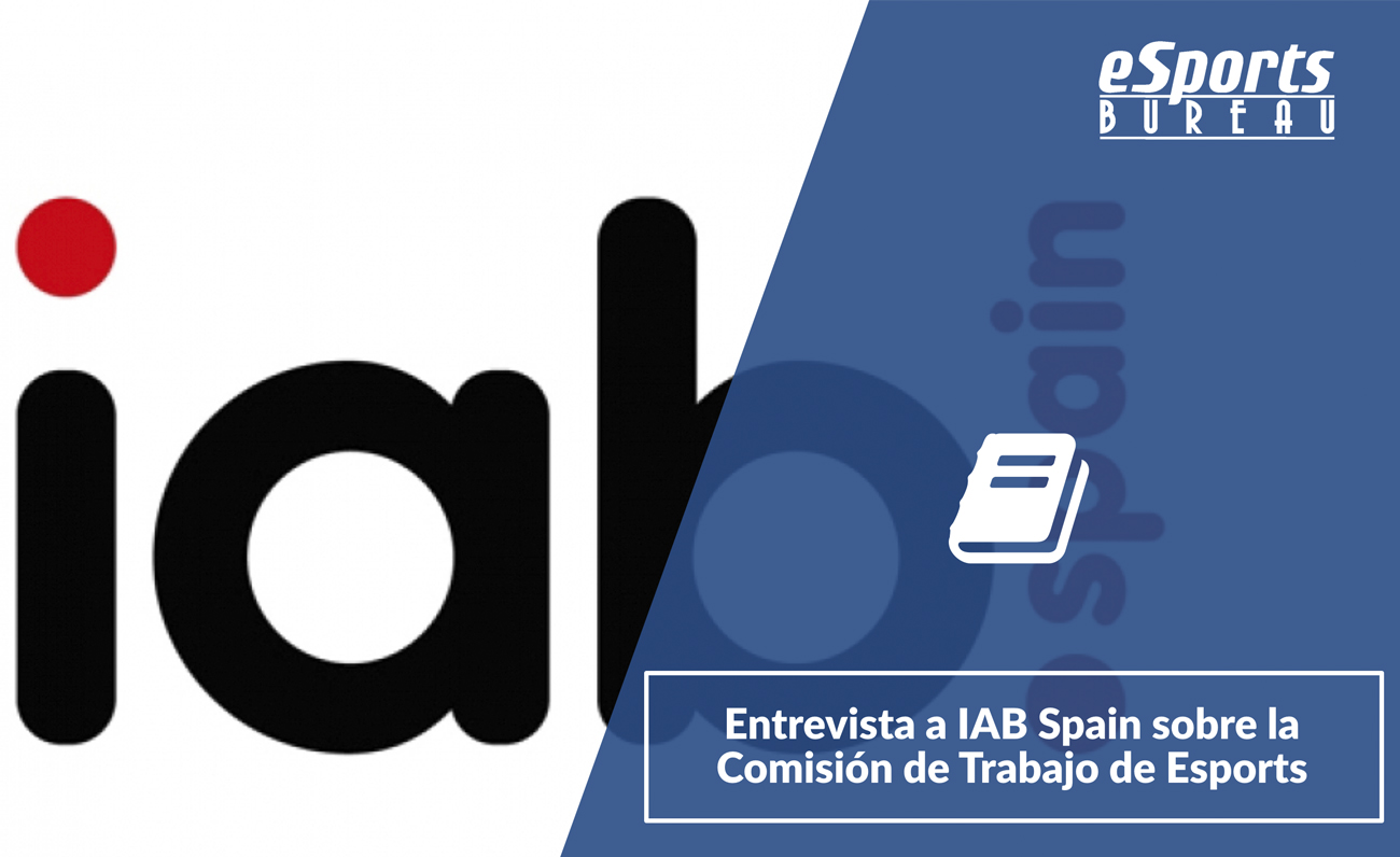 IAB Spain esports