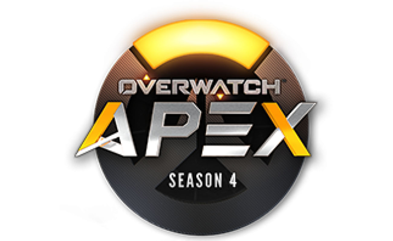 Overwatch Apex esports