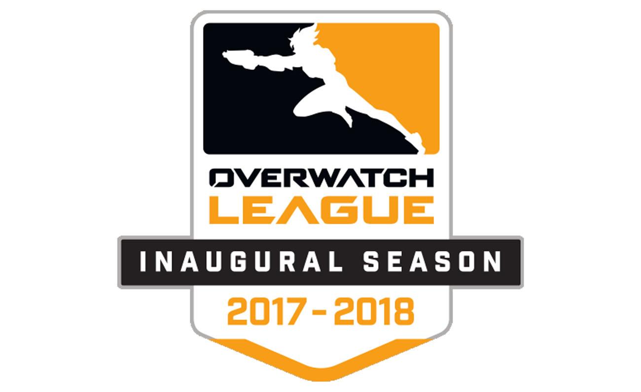 Overwatch League esports