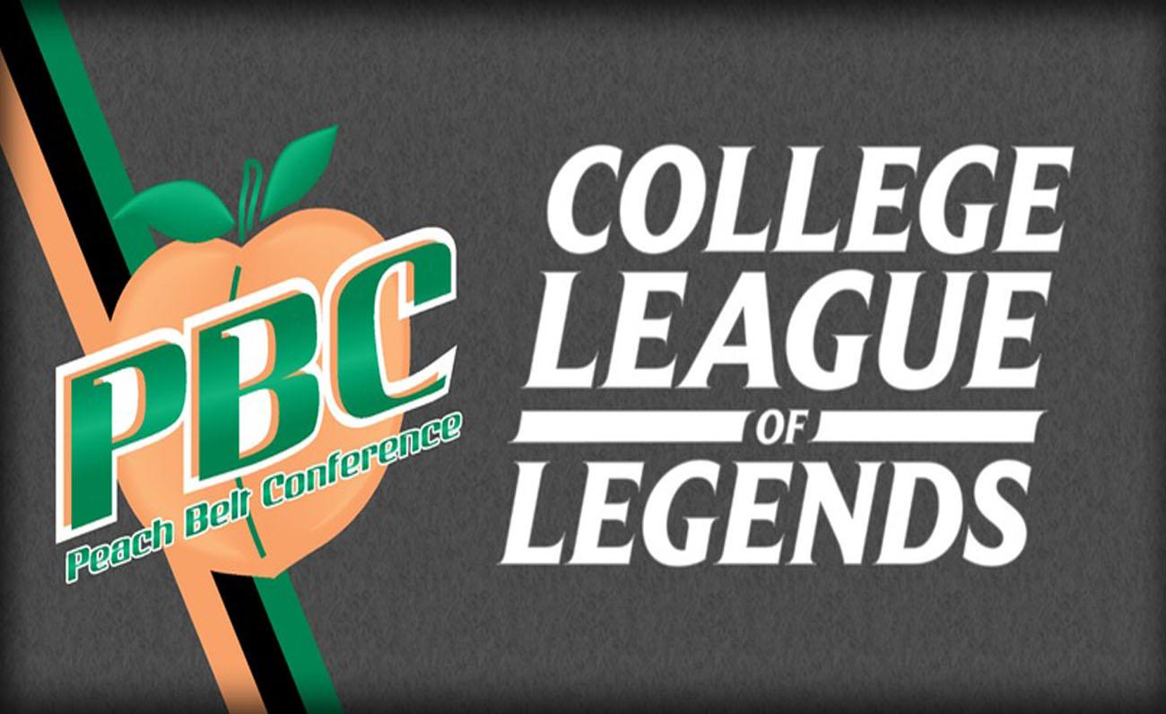 PBC NCAA College Esports