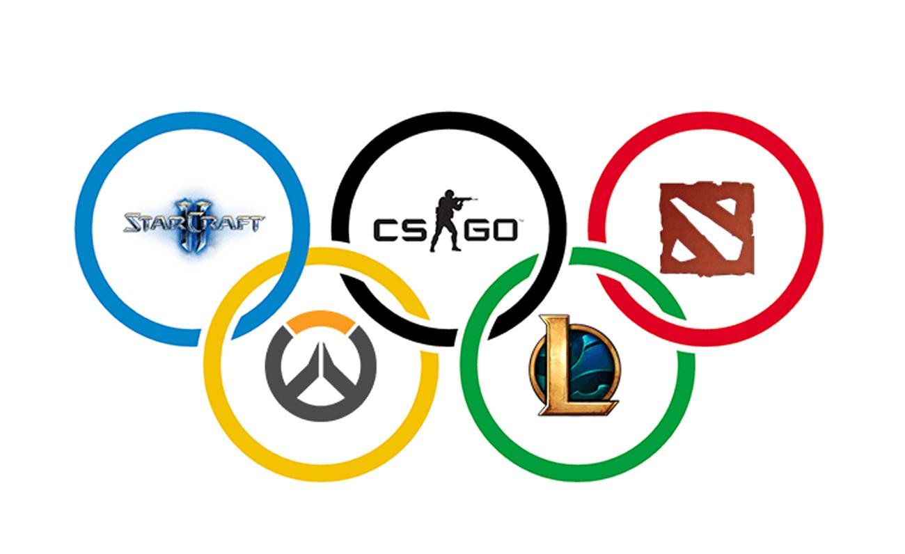 La cumbre esports – JJ.OO contará con una representación más variada de la industria