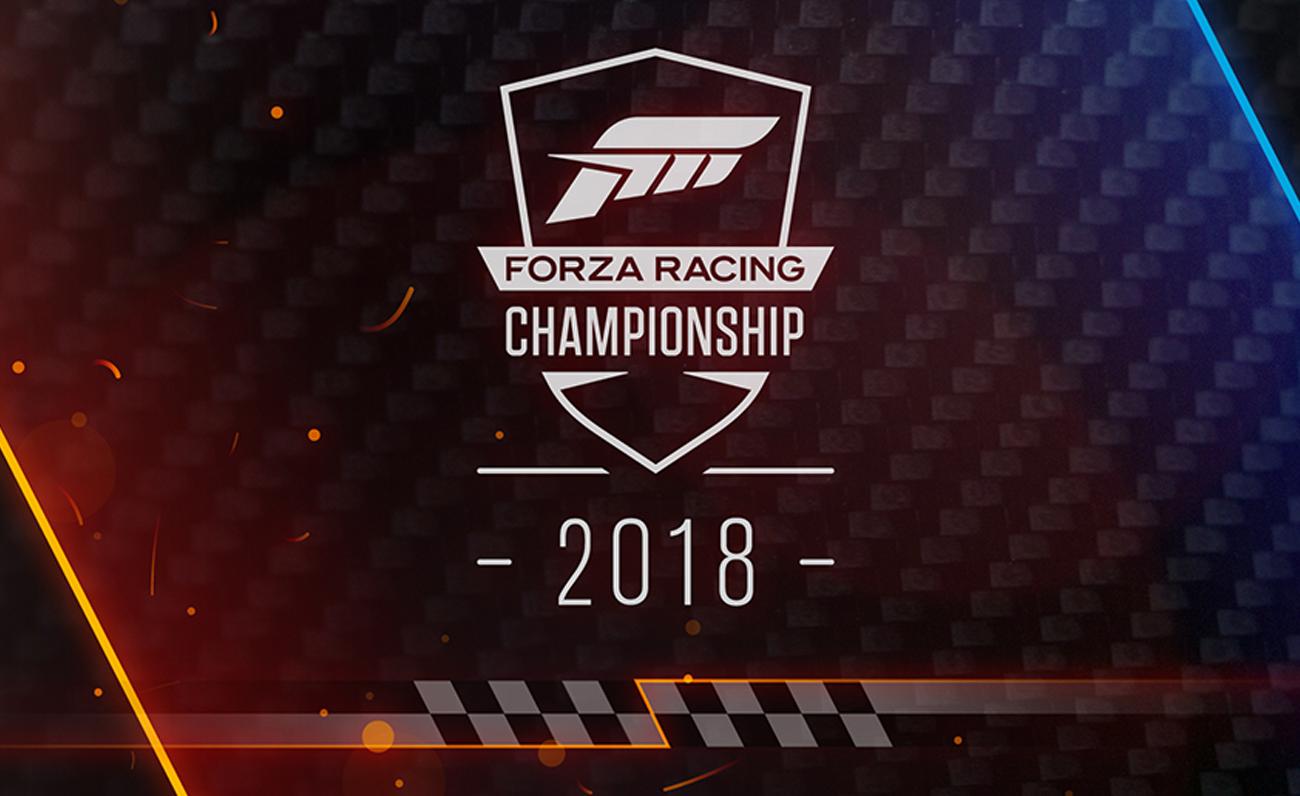 Forza RC 2018 esports