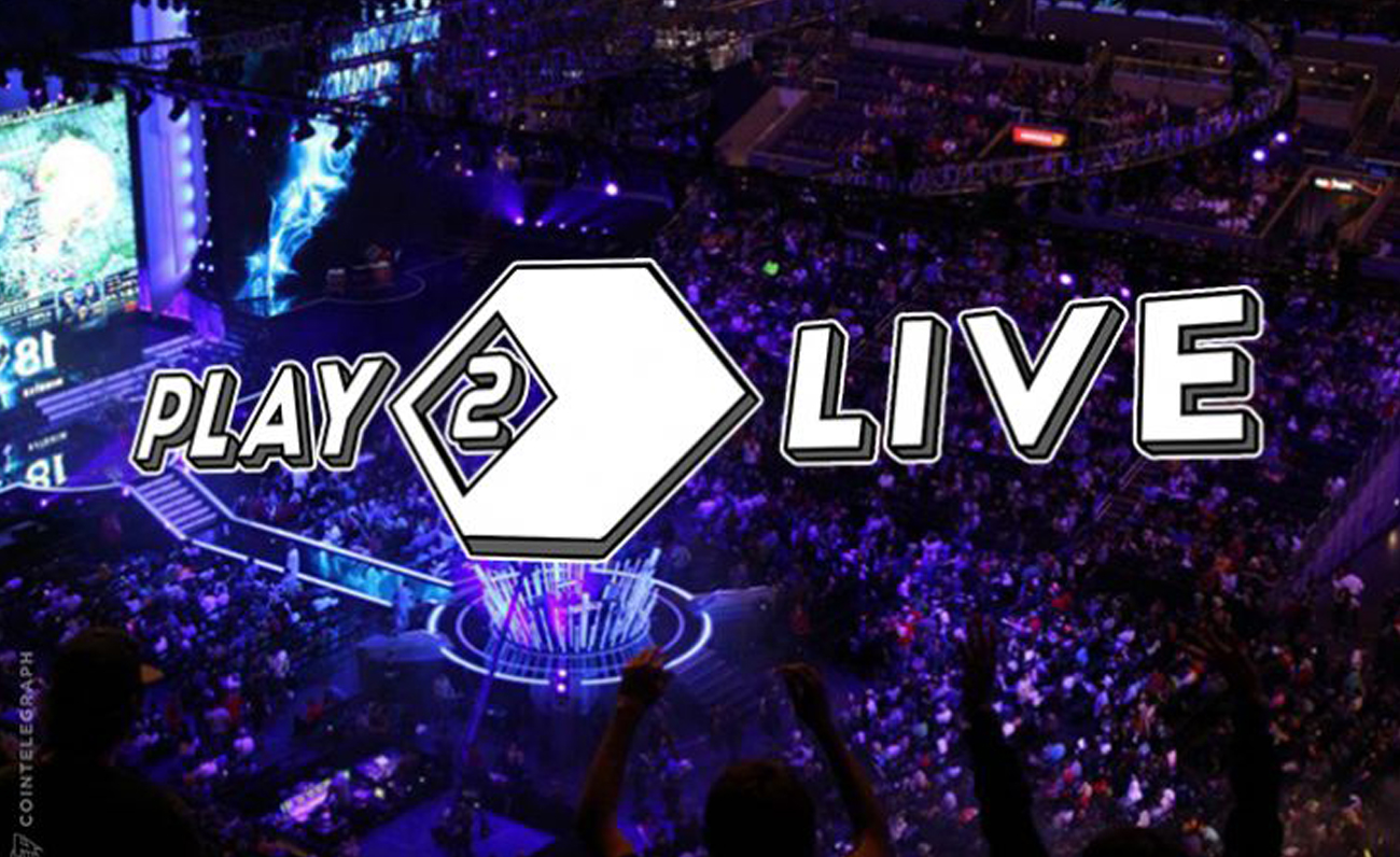 Play2Live esports