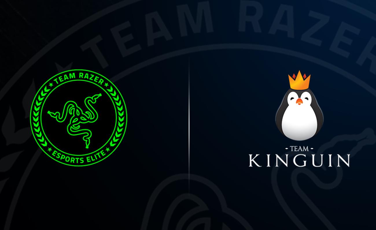 Razer Kinguin Esports