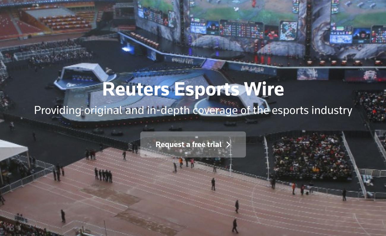 Reuters Esports