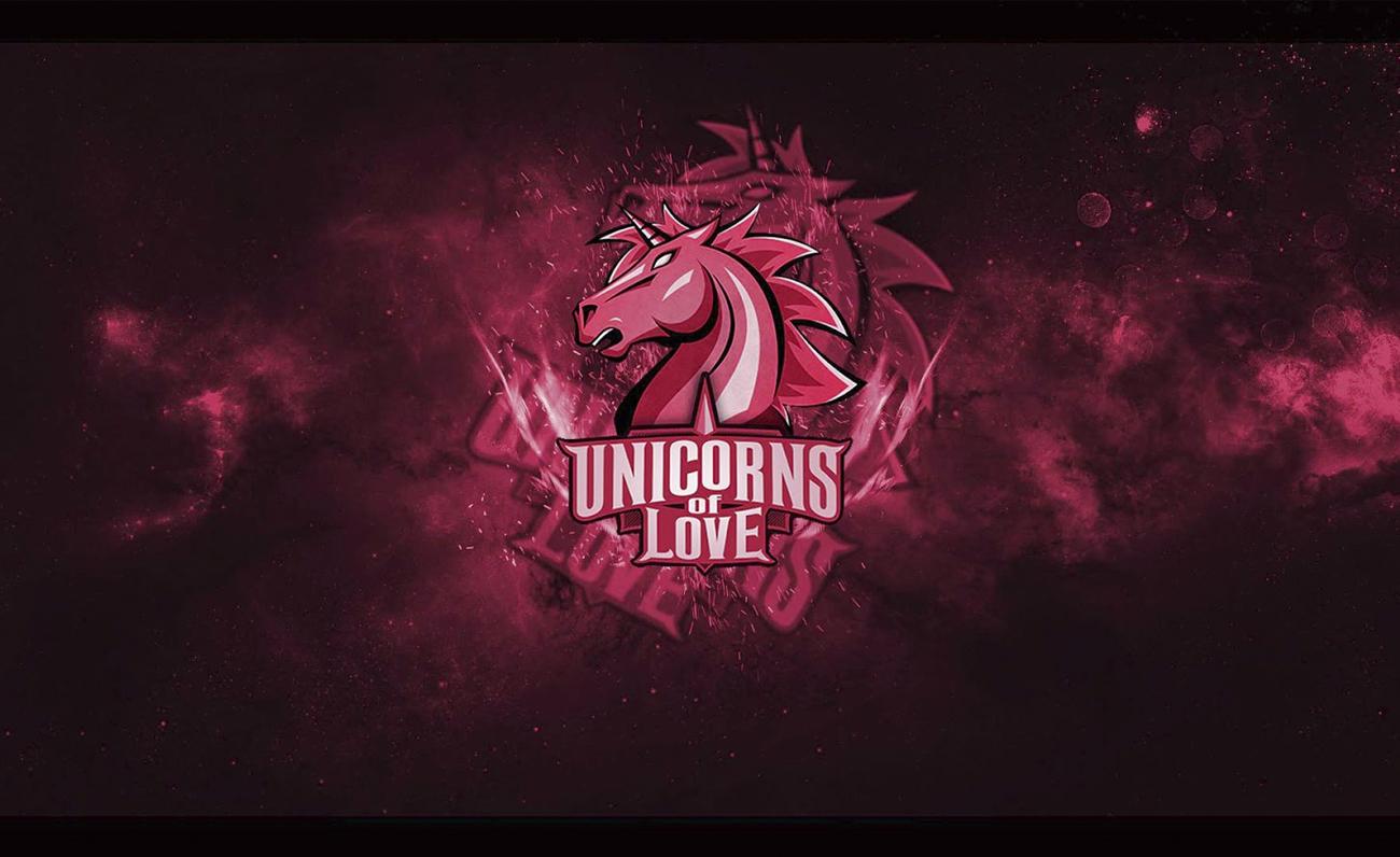 Unicorns of Love esports